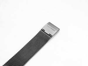 MG001 Mesh Watch Strap | Grey