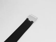 Load image into Gallery viewer, MG002 Mesh Watch Strap | Monochrome