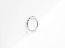 Load image into Gallery viewer, The Wave Ring | Silver