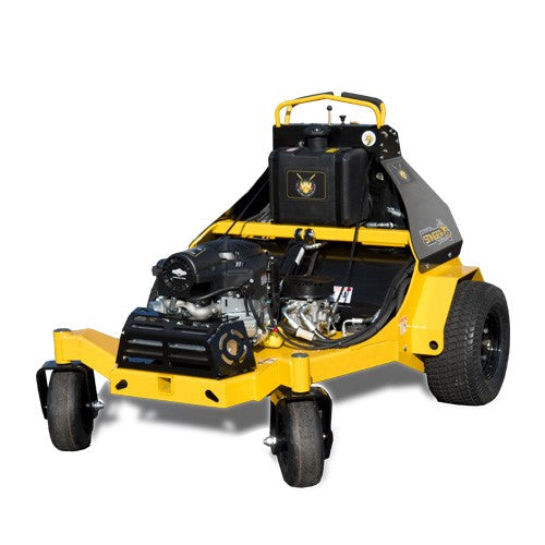 Quad-Aer 3600 Ride-on Aerator Kawasaki FT731 EFi