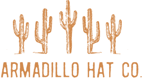 Armadillo Hat Co.