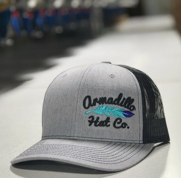 Cutter Armadillo Hat Co