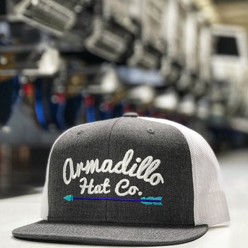 Sitting Bull 952 - Armadillo Hat Co.