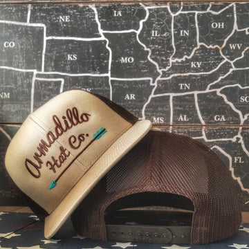 John Wayne - Armadillo Hat Co.