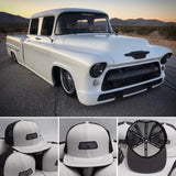 "Jalopy Authentic PURE Metal Works ""55Crew"""