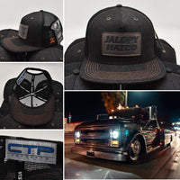 "Jalopy Authentic CTP Concepts ""NightTrain"" Snapback"