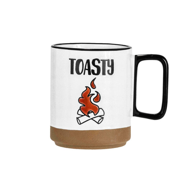 Adventure Life Mug - Toasty