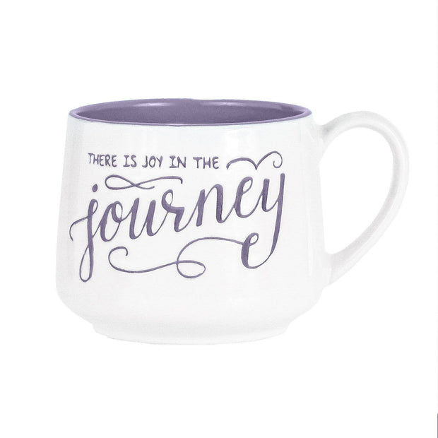 Explorer Coffee Mug - Journey