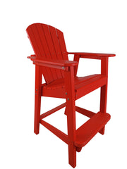 Balcony Adirondack Chair