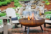 "36"" Heavy Duty Fire Pit"