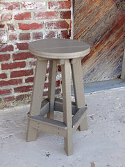 Pub Stool - Evergreen Patio