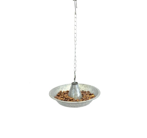 HANGING BIRD FEEDER