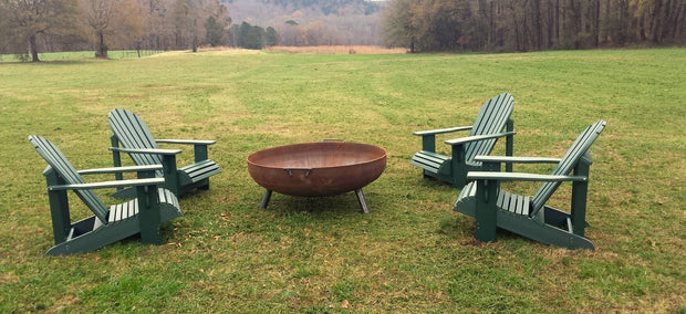 "48"" Heavy Duty Fire Pit"