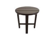 Side Poly Table - Evergreen Patio