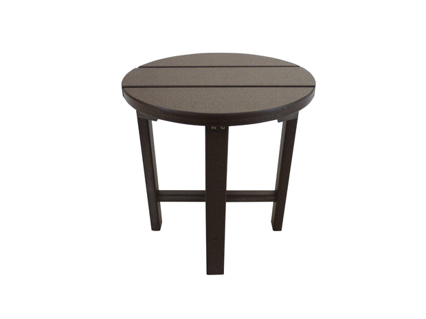 Side Poly Table