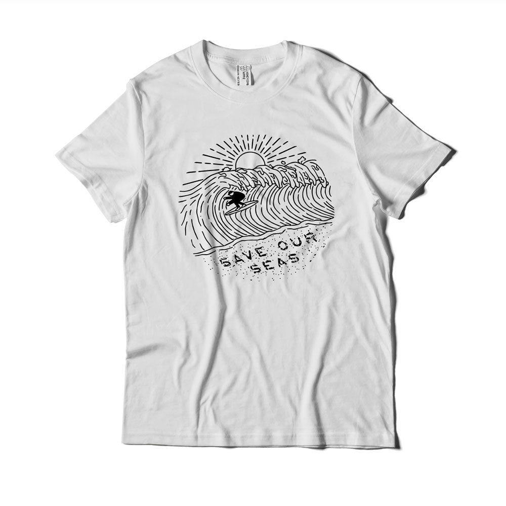 Save our Seas Organic Cotton T-shirt