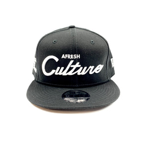 Afresh Culture New Era Classic Crown