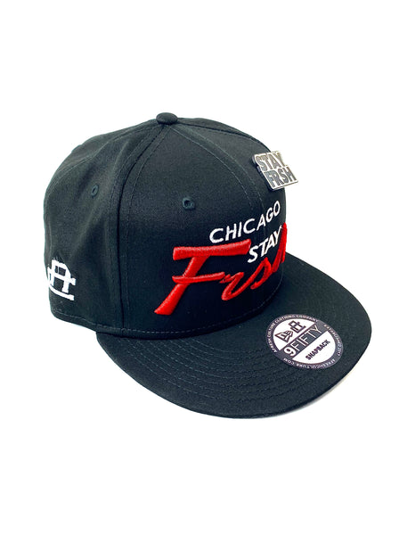 Chicago STAY FRSH Madison Crown
