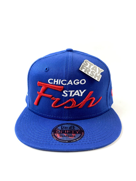 Chicago STAY FRSH North Side Crown