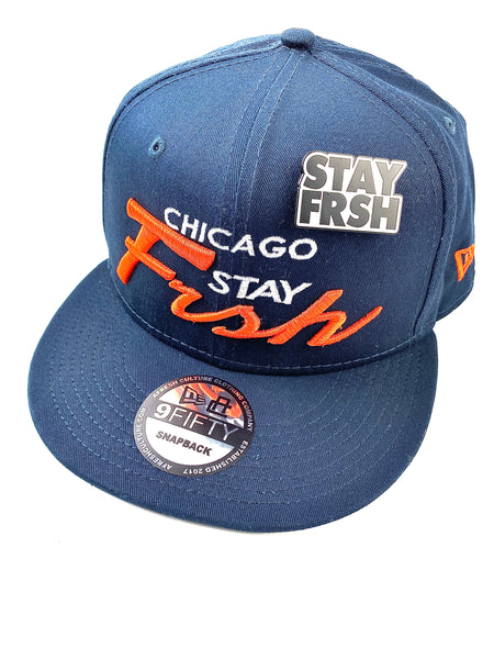 Chicago STAY FRSH Midway Crown