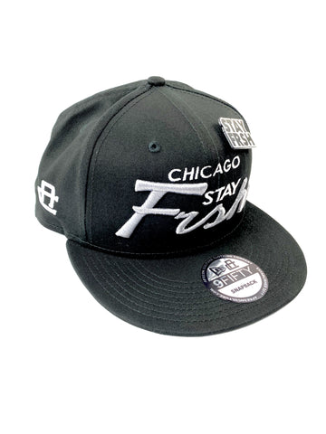 Chicago STAY FRSH South Siders Crown