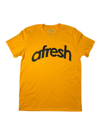 Afresh Arc Tee (Four Colors)
