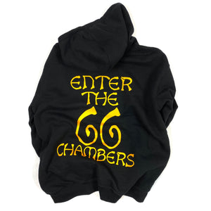 Enter The 66 Chambers Hoodie - Pre-Order