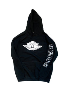 FRSH Wings Dove Wings Hoodie