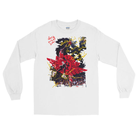 Beautiful Feet III - Long Sleeve - Pre Order