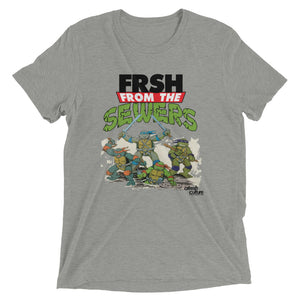 FRSH From The Sewers - Pre-order