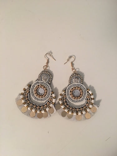 Fundana Earrings