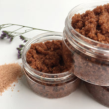 Pink Clay Sugar Scrub
