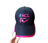 MCL Cap 2020 , Embroidery, 6 panel