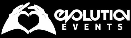 Evolution Events Merchandise