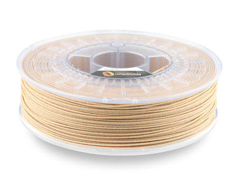 Timberfill Light Wood Tone Filament - 1.75mm