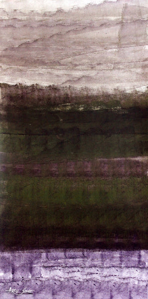 the landscape 10 by artist SinGh