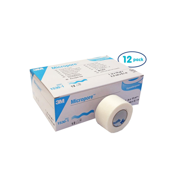 MEDICAL FIRST AID ADHESIVE DRESSING TAPE