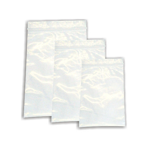 Plastic Bags for Amputated Parts - S, M, L -(Pack of 20)