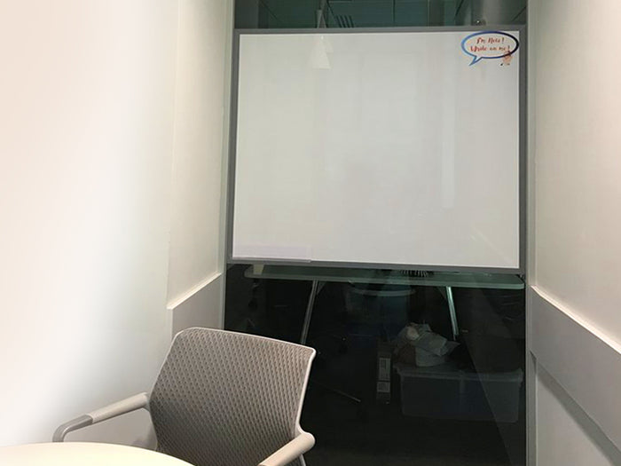 Glass Magnetic Whiteboard