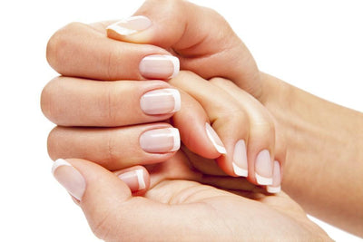 Want Healthy, Beautiful Nails? Here's How to Get Them Naturally