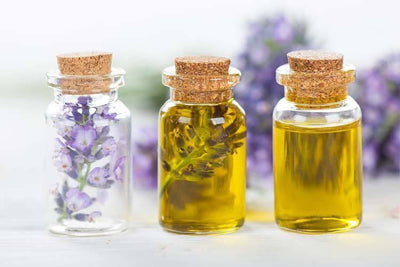 Six essential oils you need for better health