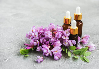 How to Identify an Allergic Reaction to Essential Oils