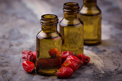 Here's what you need to know about rosehip oil