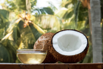 Here's what you need to know about: Coconut Oil