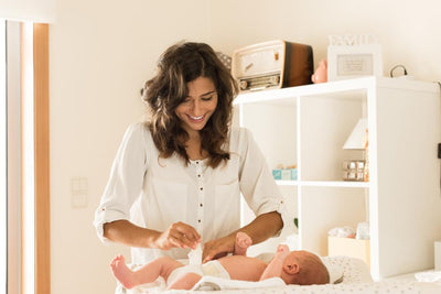 Oh baby! How to keep nappy rash at bay