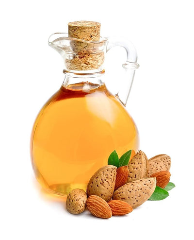 Here's what you need to know about: Sweet Almond Oil