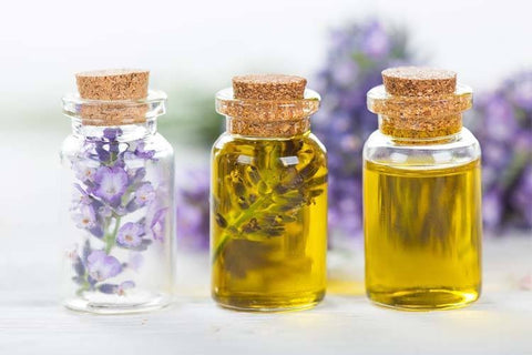 Essential oil benefits