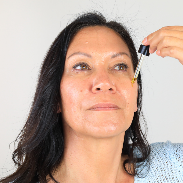 Manuka and Rosehip - Essential Oils to Enhance Your Natural Beauty at 50, 60 and Beyond