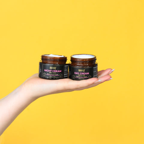 Rosehip Day and Night Cream