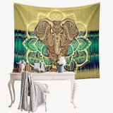 elephant-wall-hanging-bed-spread